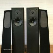 Jamo Elegance 03, Stereo Speakerset